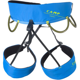 Camp Energy Valjaat, light blue